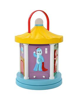 Photo of In the night garden carousel activity play centre