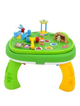Photo of In the night garden in the night garden explore & learn musi