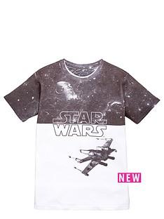star-wars-starwars-sub-colour-block-print-tee