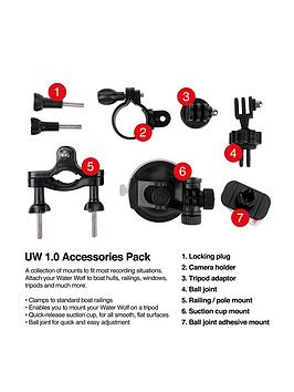 water-wolf-waterwolf-uw-10-accessories-pack