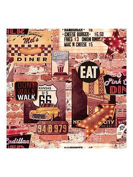 arthouse-american-diner-wallpaper