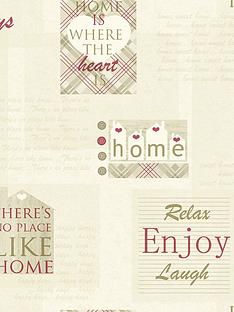 arthouse-happy-days-red-wallpaper