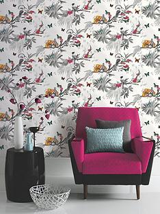 arthouse-mystical-forest-wallpaper--nbspwhitenbsp