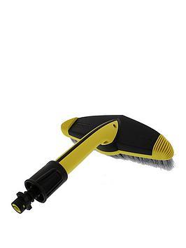 karcher-soft-pressure-washer-washing-brush