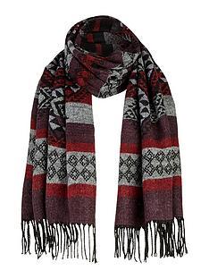 vero-moda-aztecnbspblanket-scarf