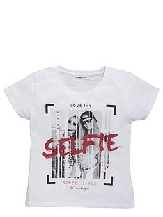 freespirit-girls-glitter-selfienbspt-shirt