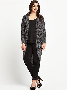 so-fabulous-plus-size-glitter-longline-jersey-cardigan-14-28