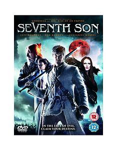 seventh-son