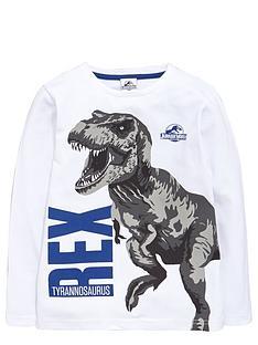 jurassic-world-long-sleeve-dino-rex-top