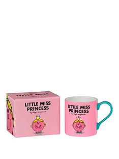 little-miss-princess-mug