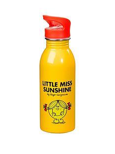 little-miss-little-miss-sunshine-water-bottle