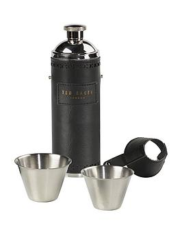 ted-baker-ted-baker-hip-flask-amp-cups
