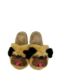 pug-slippers