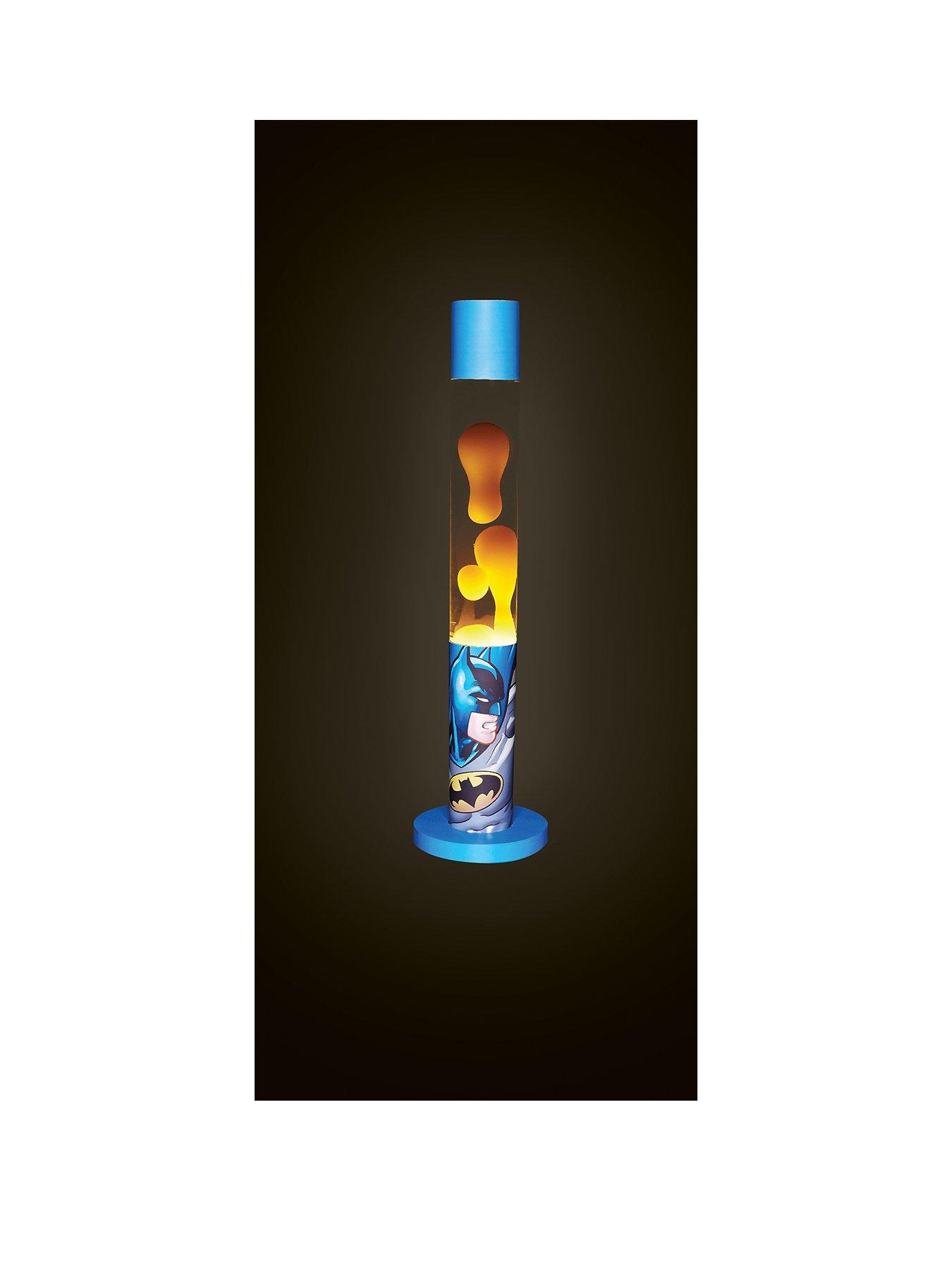 Batman Lava lamp | very.co.uk