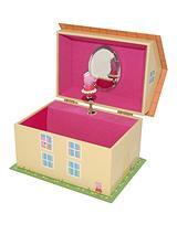 Peppa Pig Musical Jewellery Box