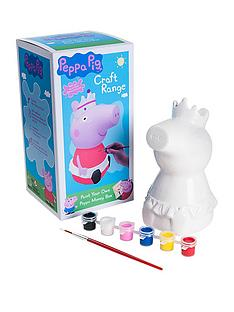 peppa-pig-paint-your-own-peppa-ballerina-ceramic-money-bank