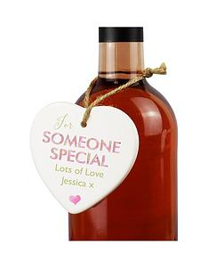 personalised-ceramic-heart-decoration