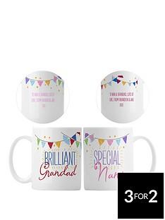 personalised-nan-amp-grandad-mug-set