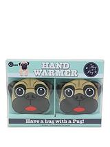 Hug a Pug Hand warmers