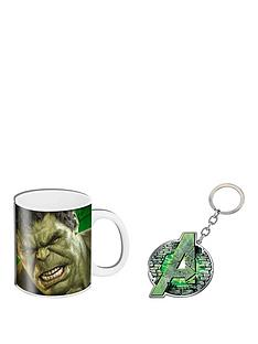 marvel-marvel-age-of-ultron-hulk-mug-amp-keyring