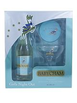 Babycham Girls Night Out