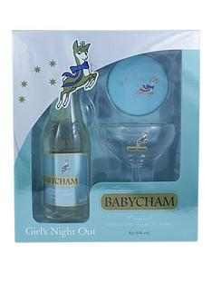 babycham-babycham-girls-night-out