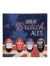 Great British Ales Selection