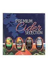 Great British Cider Selection