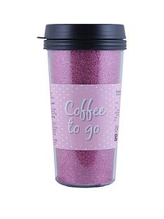 coffee-to-go-glitter-travel-mug