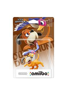 nintendo-amiibo-smash-duck-hunt-duo