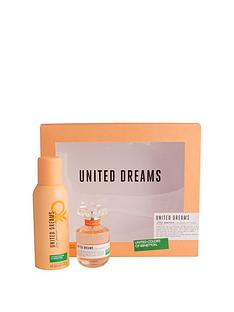 benetton-united-dreams-stay-positive-50ml-edt-and-150ml-deodorant-gift-set