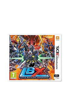 nintendo-3ds-little-battlers-experience