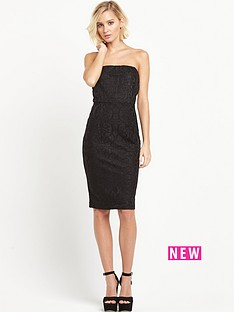 river-island-bandeau-lace-bodyconnbspdress