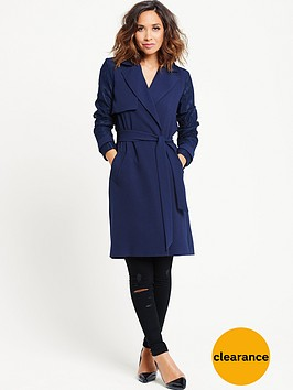 myleene-klass-lace-sleeve-duster-coat