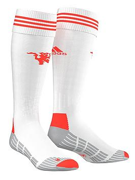 adidas-manchester-united-3rd-sock