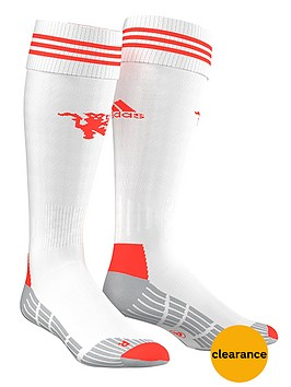 adidas-manchester-united-3rd-sock