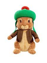 Peter Rabbit Talking Plush - Benjamin Bunny