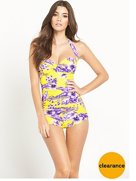 resort-printed-halter-playsuit