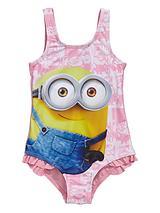 Girls Bob Swimsuit