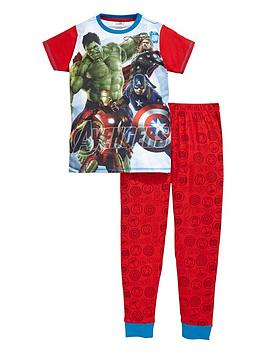 Marvel Boys Avengers Pyjamas