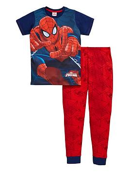 spiderman-boys-pyjamas