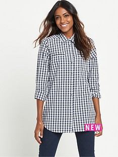 v-by-very-gingham-shirt