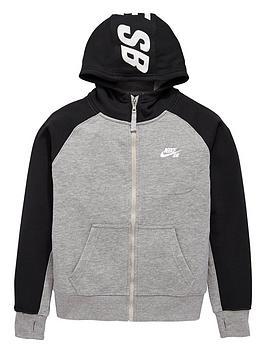 nike-sb-sb-older-boys-zip-colour-block-hoodie
