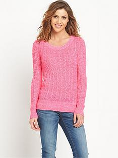 superdry-fluoro-croyde-cable-knit-jumper