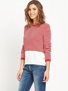 superdry-nautical-stripe-knit-jumper