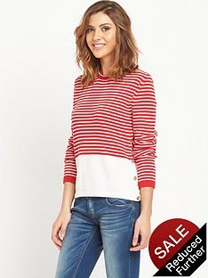 superdry-nautical-stripe-knit-jumper