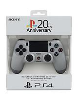 PS4 20TH ANNIVERSARY EDITION DUALSHOCK CONTROLLER
