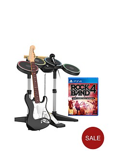 playstation-4-rock-band-4-band-in-a-box-bundlenbsp