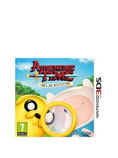 nintendo-3ds-adventure-time-finn-and-jake-investigations