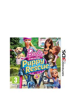 nintendo-3ds-barbie-amp-her-sisters-puppy-rescue